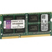Kingston Memoria RAM KINGSTON 8 GB DDR3 CL9