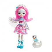 Енчантималс - Кукла и Лебед, 1711535