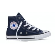 Converse All Stars Hoog 3J233c Navy Blauw-27