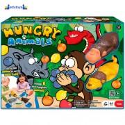 Društvena igra Gladne životinje