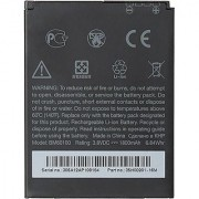 ORIGNAL HTC BM60100 Battery For HTC DESIRE 500 ONE SV C525E 1800mAh With 1 Month seller warantee