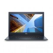 "Лаптоп Dell Vostro 5471 (N206PVN5471EMEA01_1805_HOM_S)(сребрист), четириядрен Kaby Lake R Intel Core i5-8250U 1.6/3.4 GHz, 14.0"" (35.56 cm) Full HD Anti-Glare Display, (HDMI), 8GB DDR4, 256GB SSD, 1x USB 3.1 Type C, Windows 10, 1.67 kg"