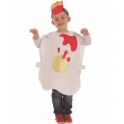 Disfraz de Huevo con Tomate y Patatas - Creaciones Llopis