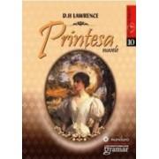 Printesa. Nuvele - D.H. Lawrence