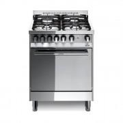 LOFRA M66MF C Cucina a Gas con Forno Ventilato, 60x60cm