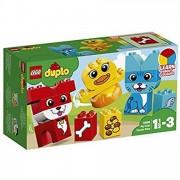 Lego duplo 10858 my first il mio primo puzzle degli animali