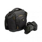 Чанта за фотоапарат Case Logic SLRC-202, черна, водоустойчива