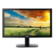 Monitor Acer KA270HAbid, 27'', LCD, FHD, 300cd, 4ms, DVI, HDMI, VGA