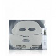 M2 Beauté M2 Beaute Ultra Pure Solutions Hybrid Second Skin Mask Brown Alga