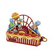 Cubic Fun Circus - Happy Sea Lions, K1301h 39 pieces