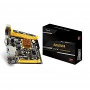 Tarjeta Madre Biostar ATX A68N-2100E S-AM3 AMD E1-2150 1.05GHz