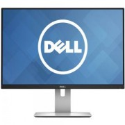 Монитор Dell, 24.1 инча, WUXGA LED, IPS Anti-Glare Panel, UltraSharp, 6ms, 300 cd/m2, 1920x1200, USB, HDMI, MHL U2415