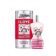 Apa de toaleta Jean Paul Gaultier Classique Eau Fraiche I love, 100 ml, Pentru Femei
