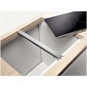 Bosch Hez394301 Listello Di Congiunzione Per Piani Cottura Colore Inox 49/ 50 Cm