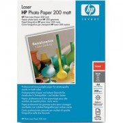 Хартия HP Laser Photo Paper, Matt, A4 size (100 sheets), Q2414A replacement - Q6550A
