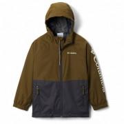 Columbia - Kid's Dalby Springs Jacket - Veste imperméable taille L, brun/noir