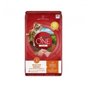 Purina ONE SmartBlend Healthy Weight Formula Adult Premium Dry Dog Food, 40-lb bag