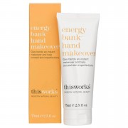 this works Crema de manosthis works Energy Bank™ Hand Makeover