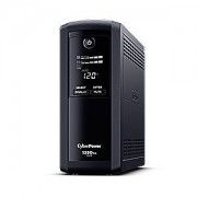 CYBERPOWER No Break CyberPower CP1350AVRLCD, 810W, 1350VA, 8 Contactos