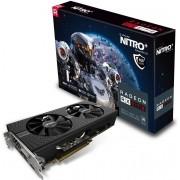 Sapphire Radeon RX 570 4GB NITRO+ - Grafische kaart - Radeon RX 570 - 4 GB GDDR5 - PCIe 3.0 x16 - 2 x HDMI, 2 x DisplayPort, DVI-D