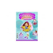 Revista Goma eva, Hadas y princesas