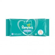Pampers törlőkendő 64db-os Fresh clean