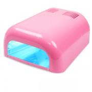 Resigilat - Lampa UV 36W Roz