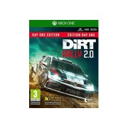 Dirt Rally 2.0 (Day One Edition) | Xbox One