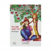 La pequeña planta de manzana / the little apple tree Pd.