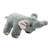 Jucarie de plus elefant, 19 cm
