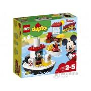 Joc LEGO® DUPLO® Disney - Barca lui Mickey 10881
