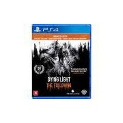 Game Dying Light: Enhanced Edition - PS4