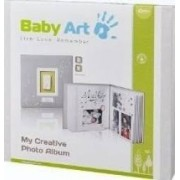 Baby Art - My Creative Photo Album. Album foto creativ