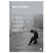 Ultima vara in Bretania/Ada Dalbon
