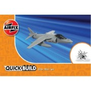 MACHETA AVION DE CONSTRUIT BAE HARRIER - AIRFIX (AFJ6009)
