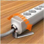 Optiline 45 - prelungitor - precablat, cu prize, cablu și fișă - Accesorii pentru optiline 45 - Optiline 45 - ISM20358 - Schneider Electric
