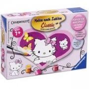 Забавна детска игра, Рисувателна галерия, Хелоу Кити мини, 700479