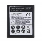 EY 1900mAh For Samsung Galaxy S3 Mini Battery Mobile Phone Batteries For Samsung Galaxy S3 Mini I8190 I8160-