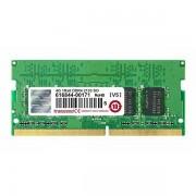 Memorija za prijenosna računala Transcend DDR4 4GB 2133MHz TS512MSH64V1H