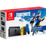 Nintendo Switch™ Fortnite Wildcat Bundle - Yellow/Blue