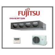 Split conductos inverter serie a - voltaje: 220v monofásico