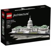 Cladirea Capitoliului din Statele Unite 21030 LEGO Arhitecture