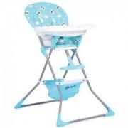 Детско столче за хранене Panda, Cangaroo, Синьо, 356168