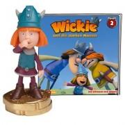 Tonies Tonie - Die Königin der Winde (Wickie)