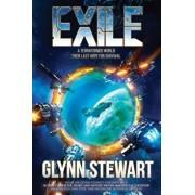 Exile, Paperback/Glynn Stewart
