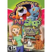 eGames Purrfect Pet Shop PC