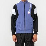 Champion Jacket Blue