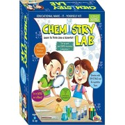 Ekta Products Chemistry Lab Science Experiments Educational Kit