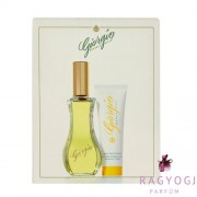 Giorgio Beverly Hills - Yellow (90ml) Szett - EDT