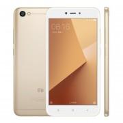 Smartphone Xiaomi Redmi Note 5A (2+16GB) - Oro